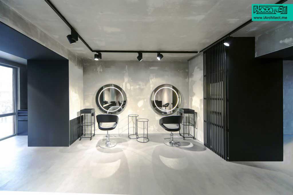 آرایشگاه و سالن زیبایی Numero Uno