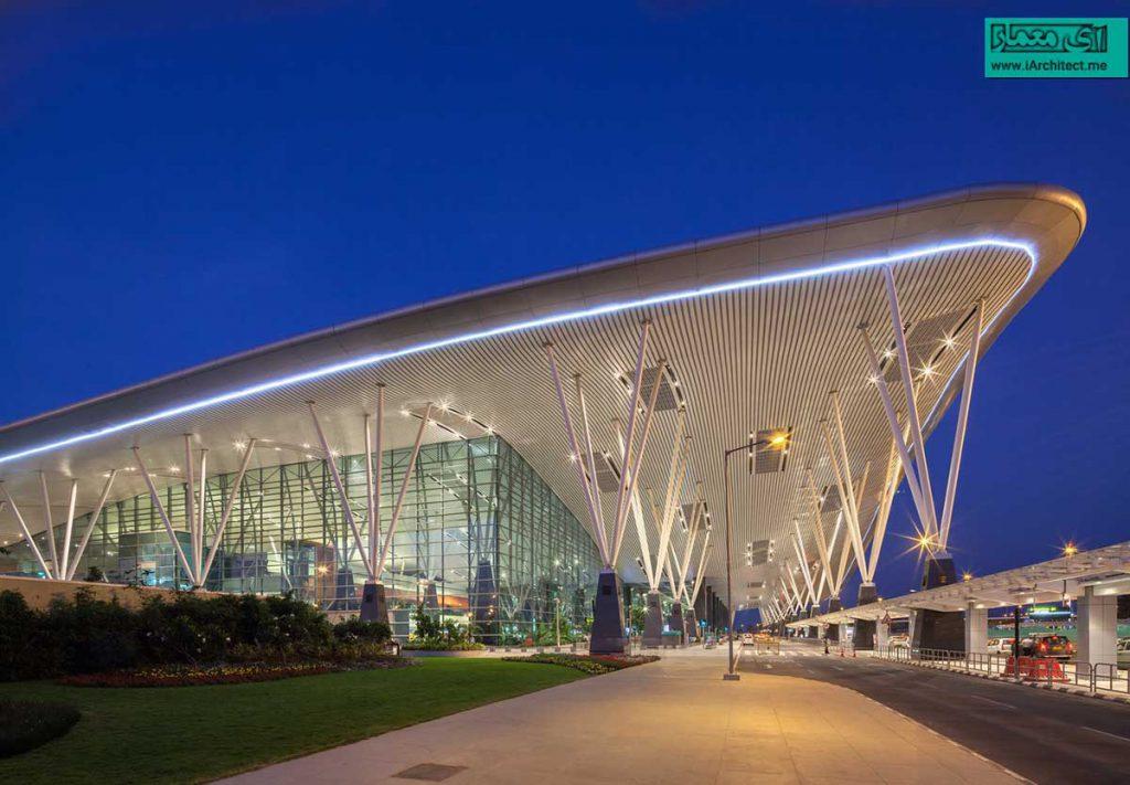 فرودگاه بین المللی هند