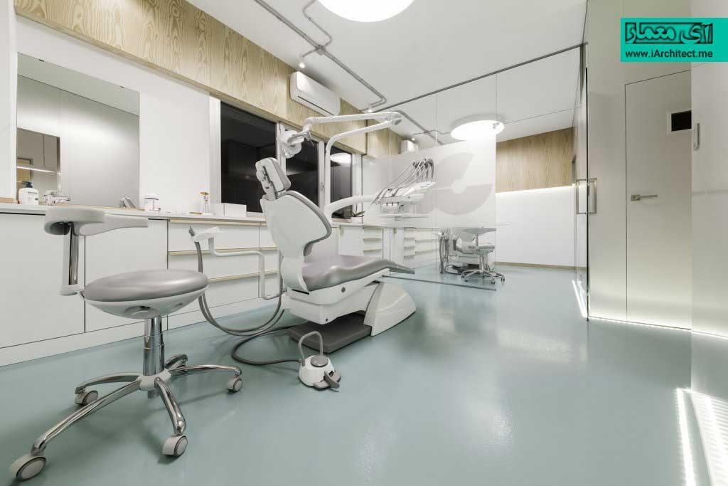 کلینیک دندانپزشکی آدریانا گارسیا در اسپانیا