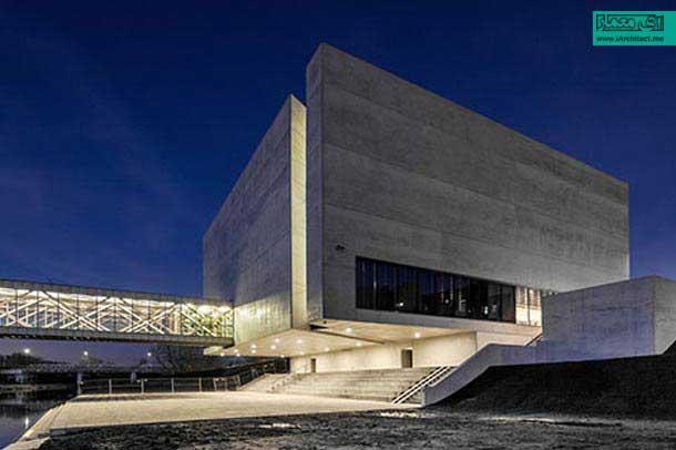 ساختمان فرهنگی