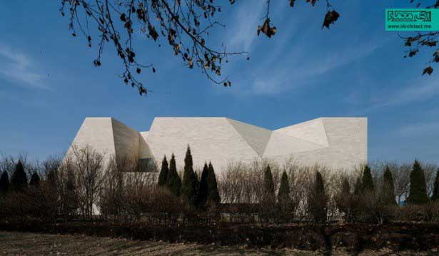 گالری هنری شاندونگ