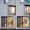 ساخت و طراحی مجتمع مسکونی پویا