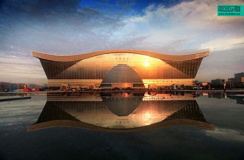 بزرگترین ساختمان جهان