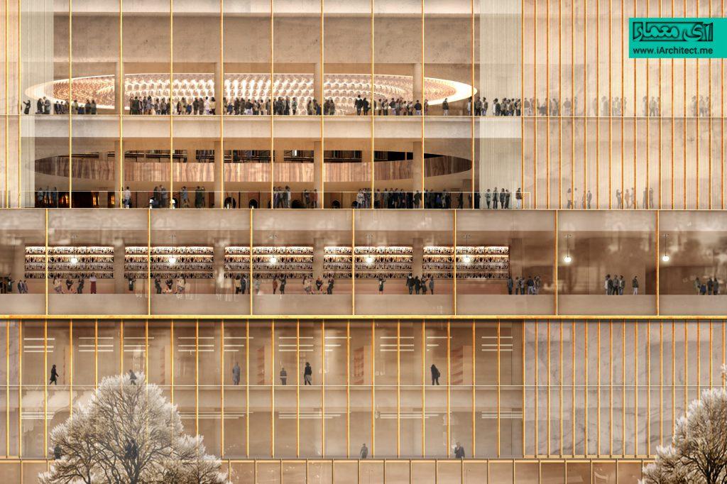 مرکز نوبل در استکهلم