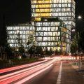 دفتر مرکزی 50Hertz برلین