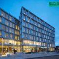 ساختمان مایکروسافت در دانمارک