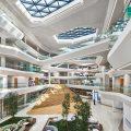 مجتمع اداری Unilever Headquarters