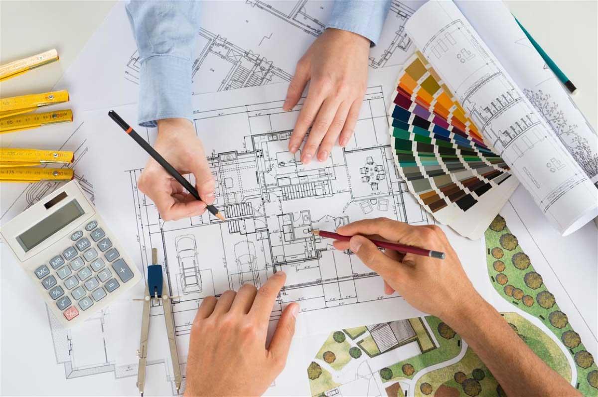 طراح آی معمار