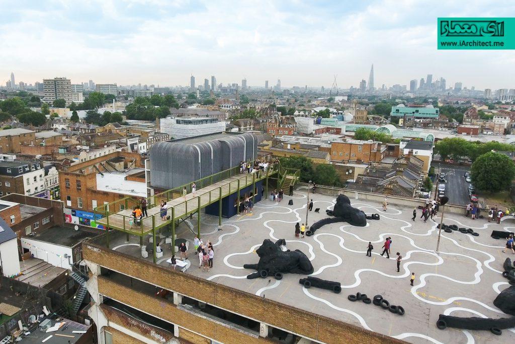 رصدخانه Peckham