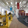 باشگاه ورزشی اسمنا (Smena) در روسیه