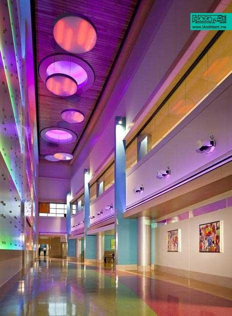 بیمارستان کودکان فنیکس