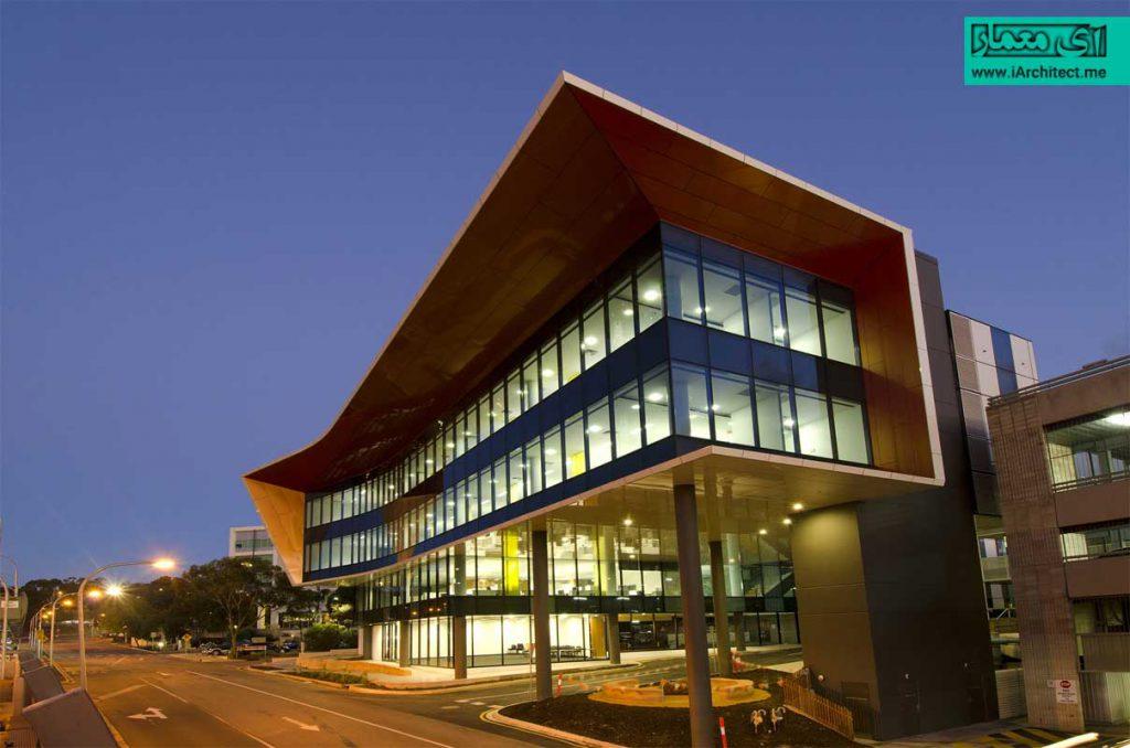 مرکز پژوهشی و درمانی نوآوریهای سرطان Flinders