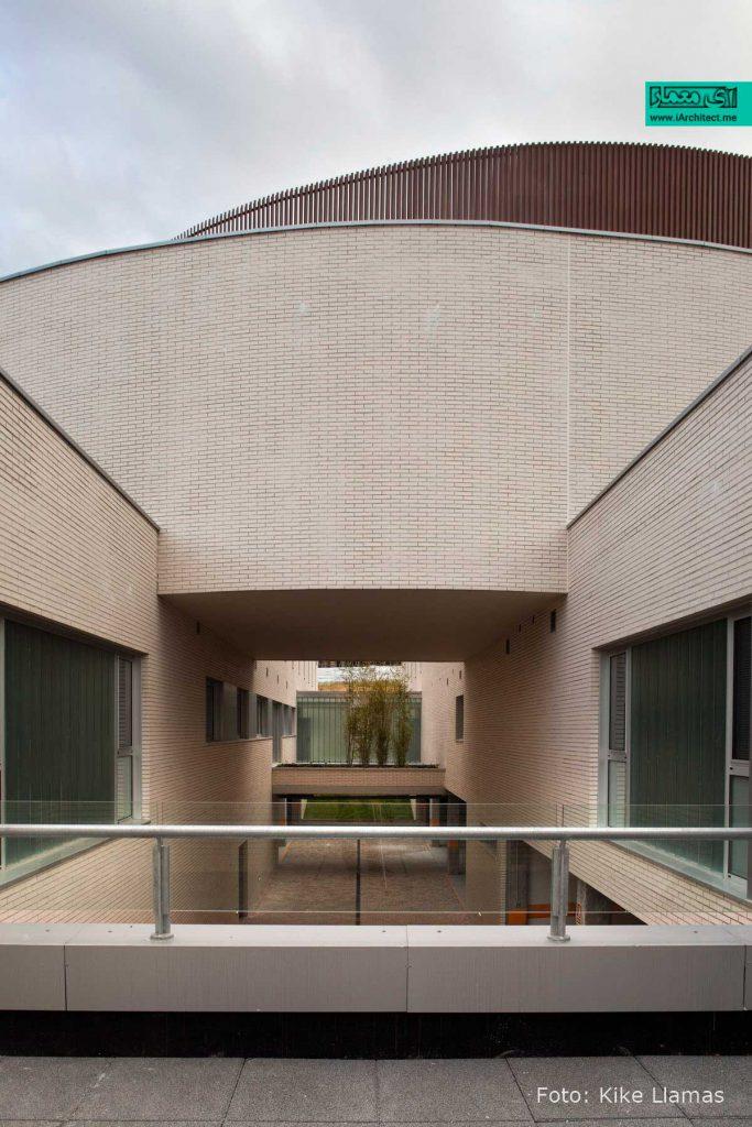 مرکز درمانی لاکوردوریا (La Corredoria)