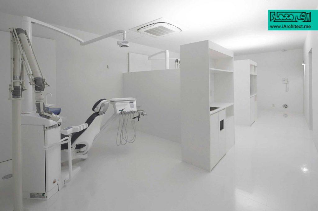 کلینیک دندانپزشکی ناگاساوا