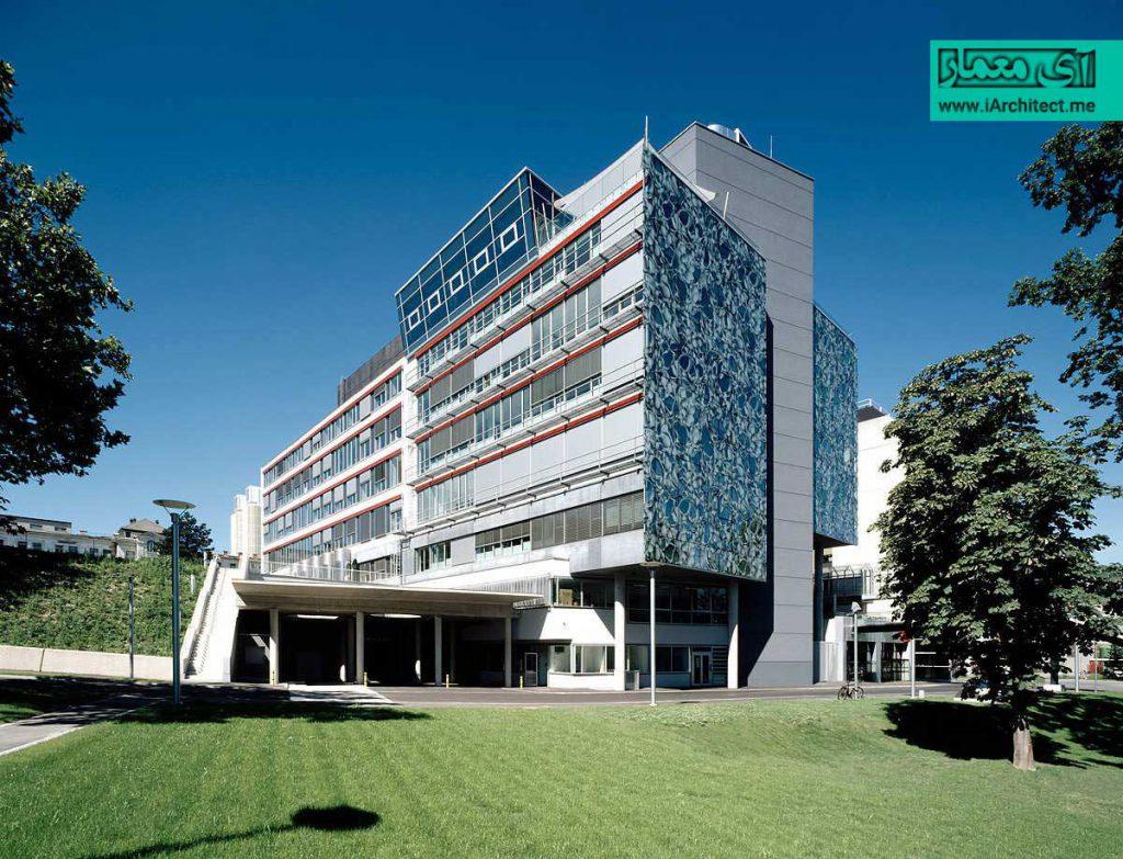 مرکز تحقیقات پزشکی مولکولی