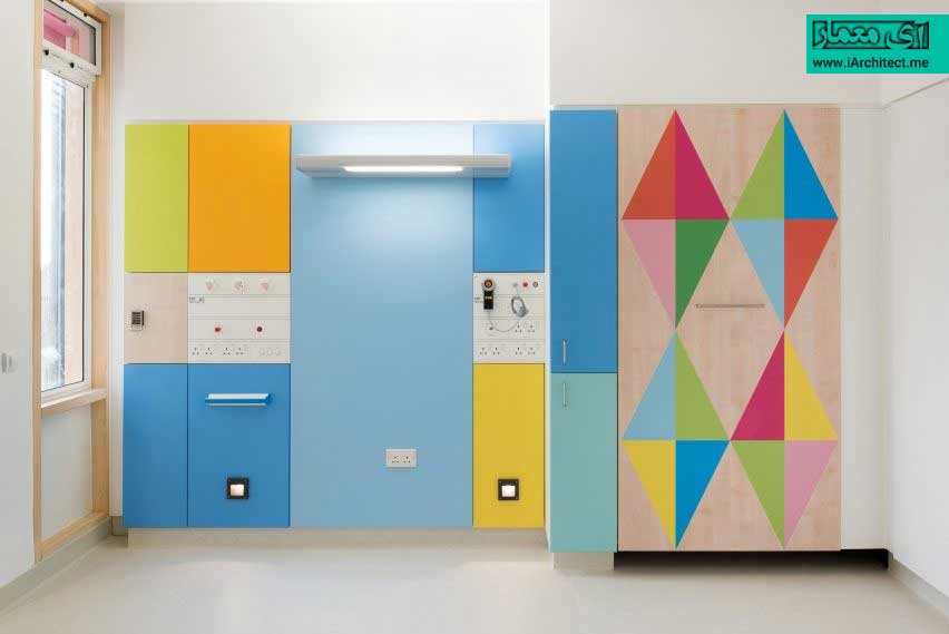 بیمارستان کودکان Sheffield