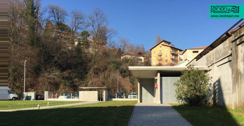 مرکز درمانی اسپاجو لیلت (Spazio Lilt)