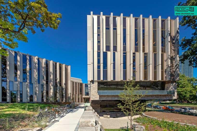 دانشکده حقوق دانشگاه تورنتو