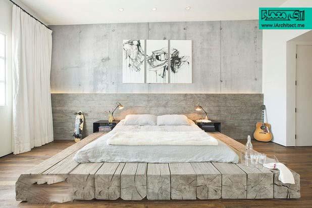نظم اتاق خواب برای بهتر خوابیدن ؛ چطور اتاق خواب را ساماندهی کنید