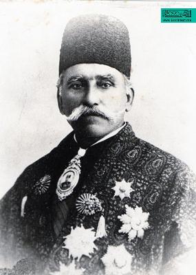 مهدی شقاقی