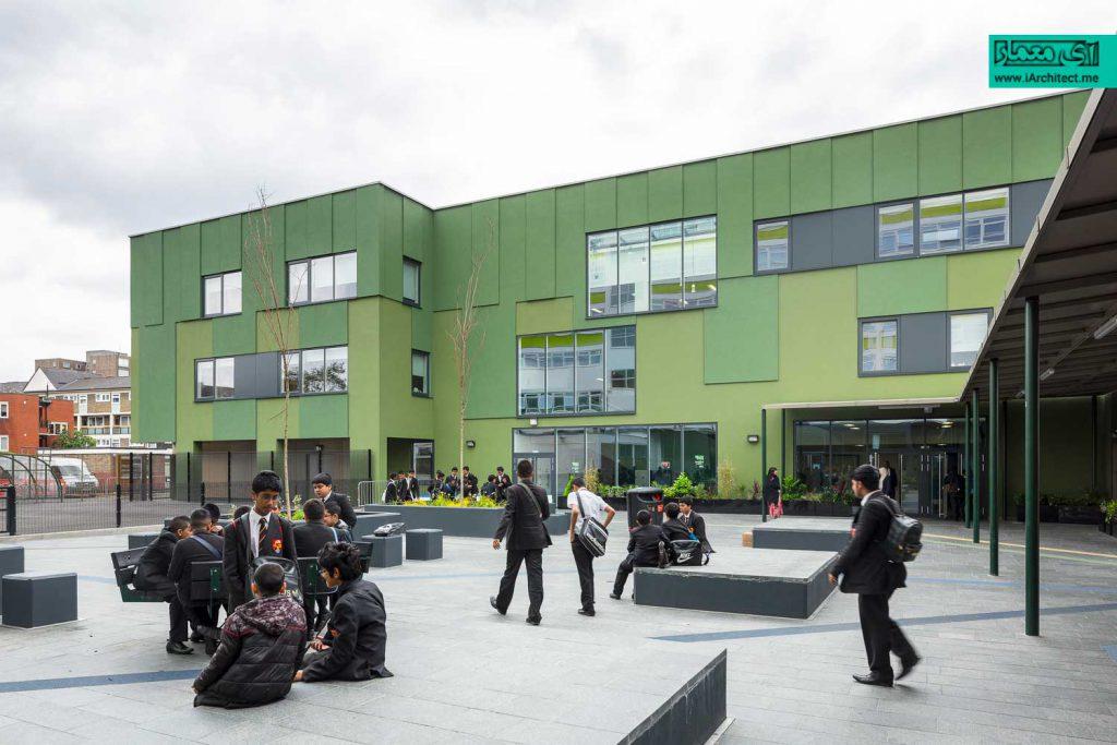 دانشگاه سبز Stepney
