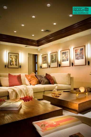 اصول نورپردازی خانه