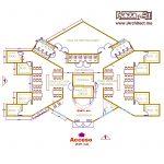 دانلود نقشه معماری اداره
