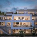 Map of a four-storey luxury villa-3